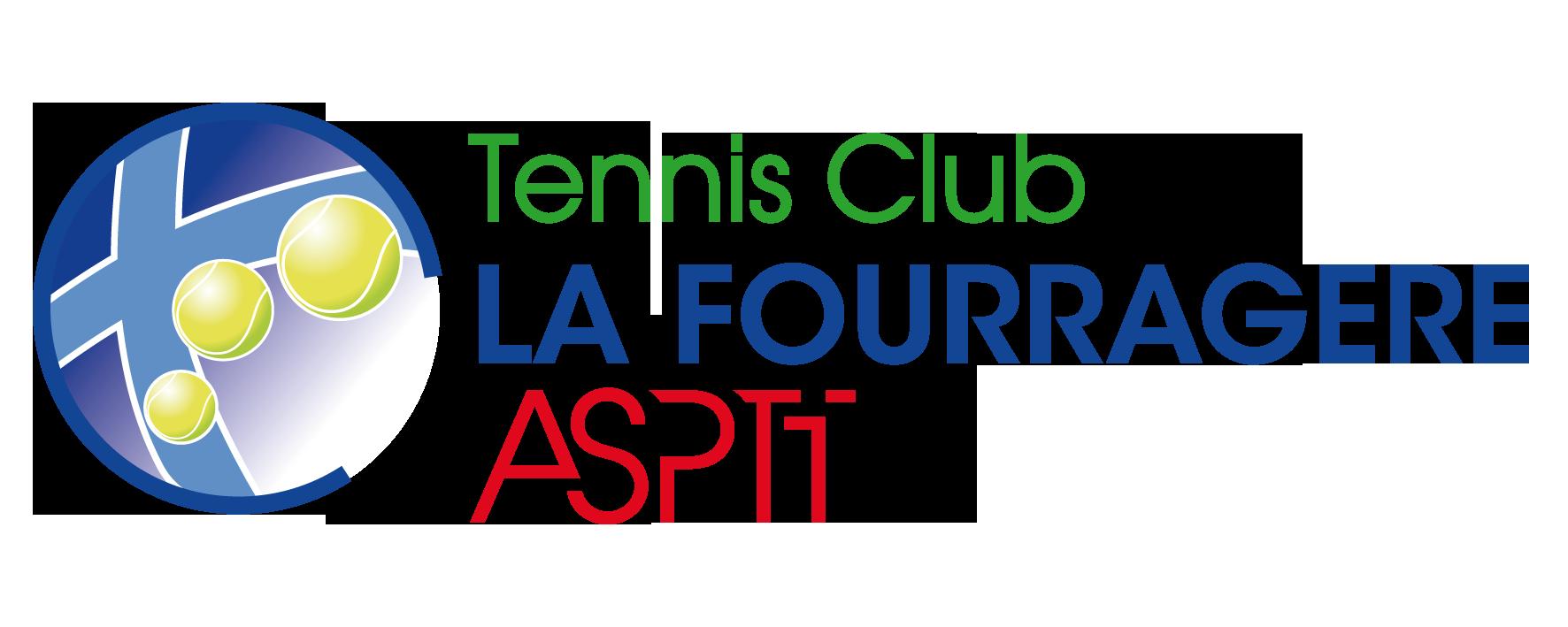 Tennis Club La Fourragère ASPTT